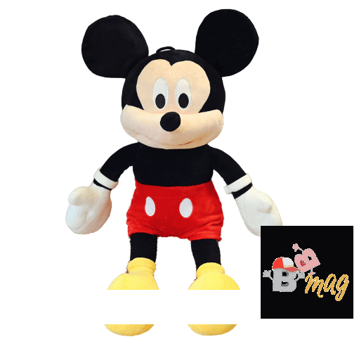 Mickey Mouse De Plus